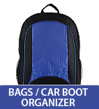 Bags / Car Boot Organizer