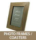 Photo Frames / Coasters