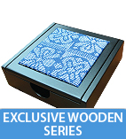 Exclusive Wooden Series