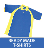 Ready Made T-Shirts