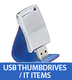 USB Thumbdrives / IT Items