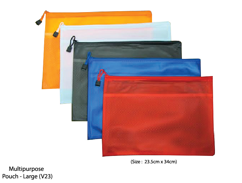 Multipurpose Pouch - Large (V23)