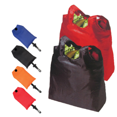 FSB1 Foldable Shopping Bag - 190T Polyester